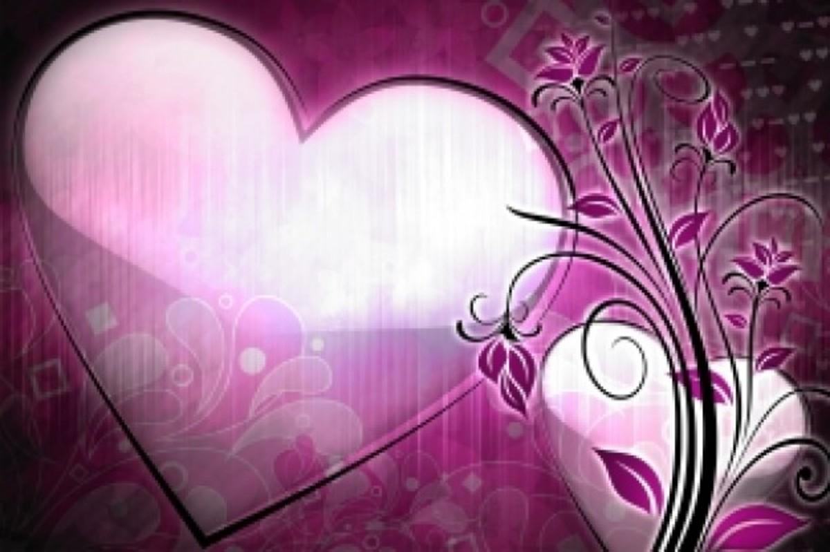 Moonlit Hearts Image