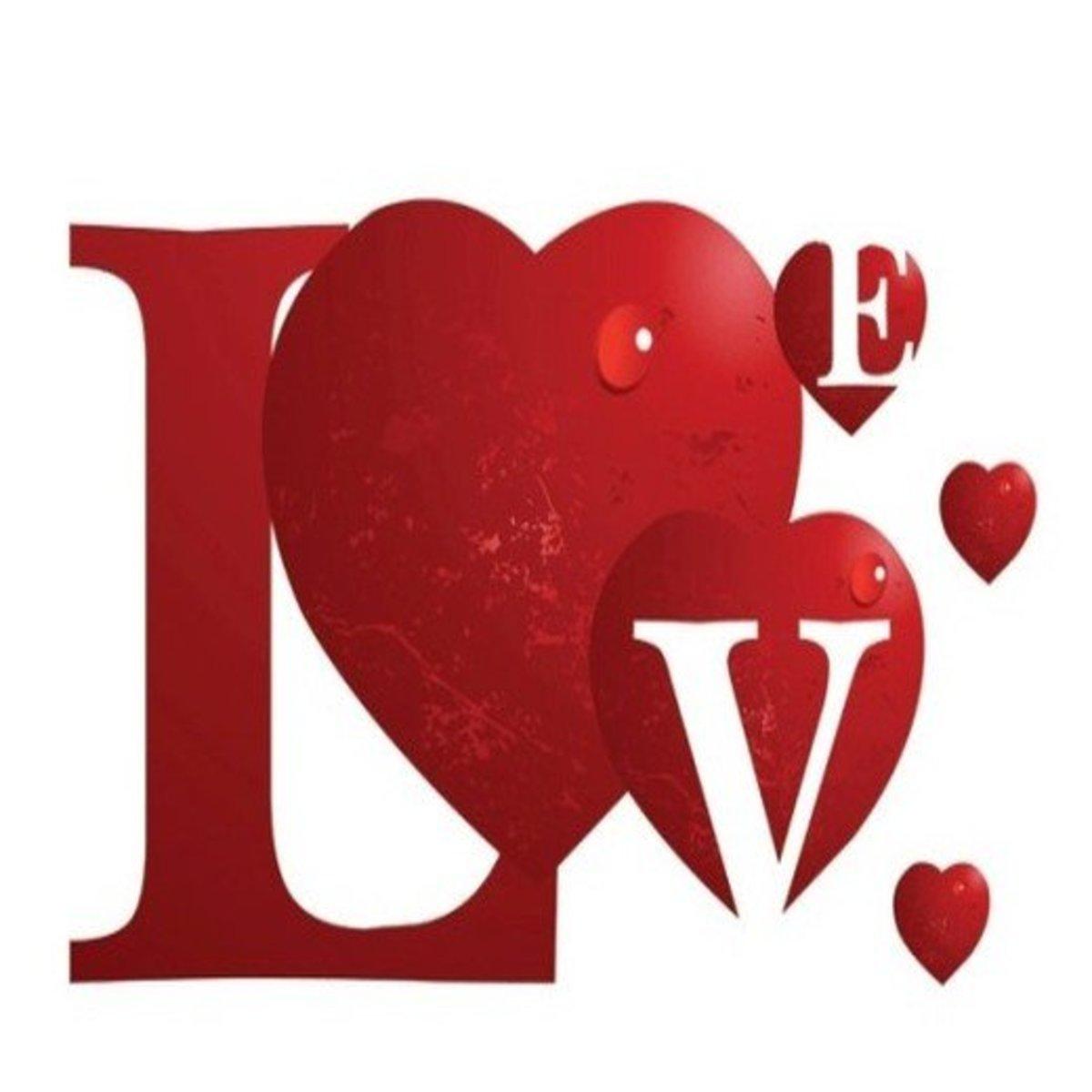 Love Heart Pictue