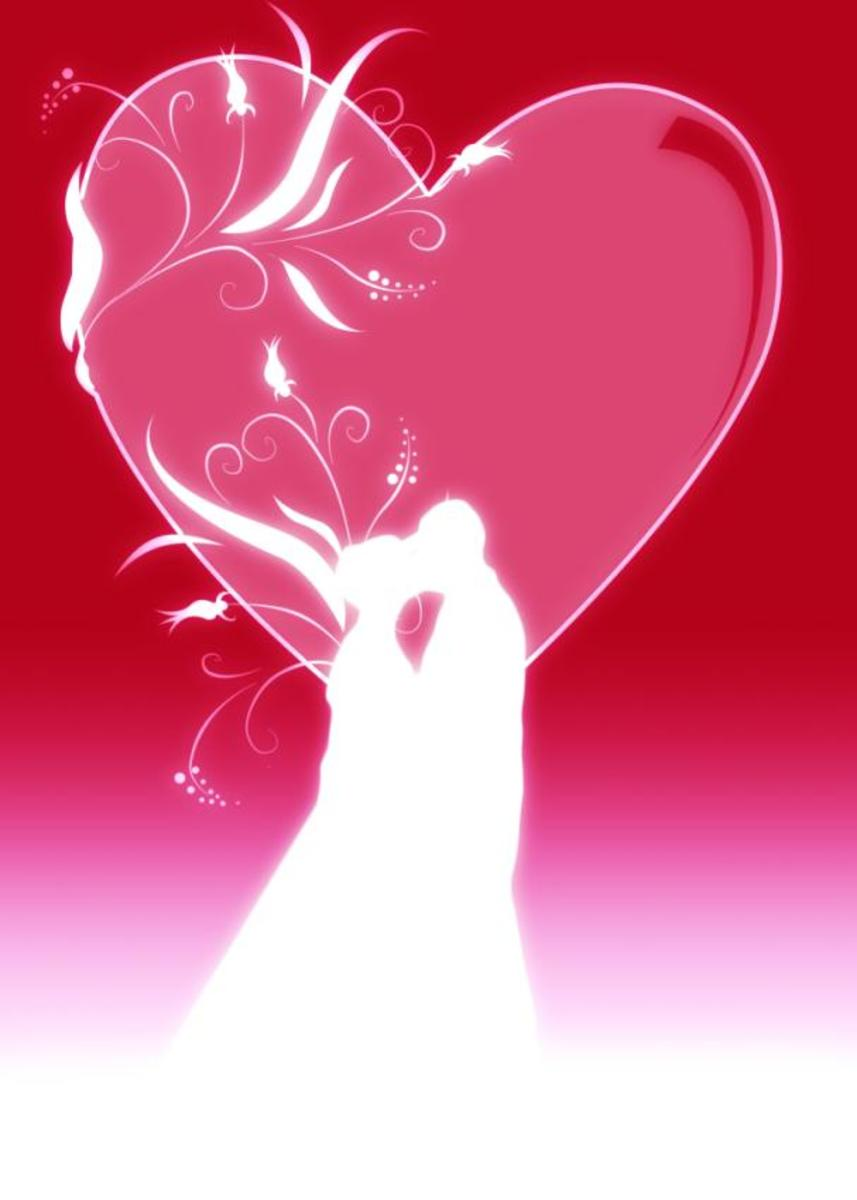 Heart and Romance Picture