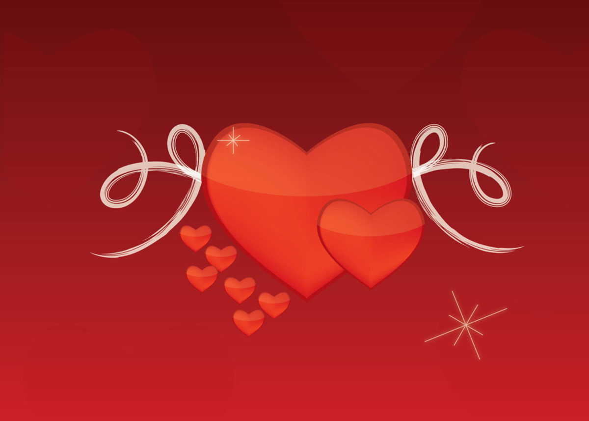 Hearts Pic