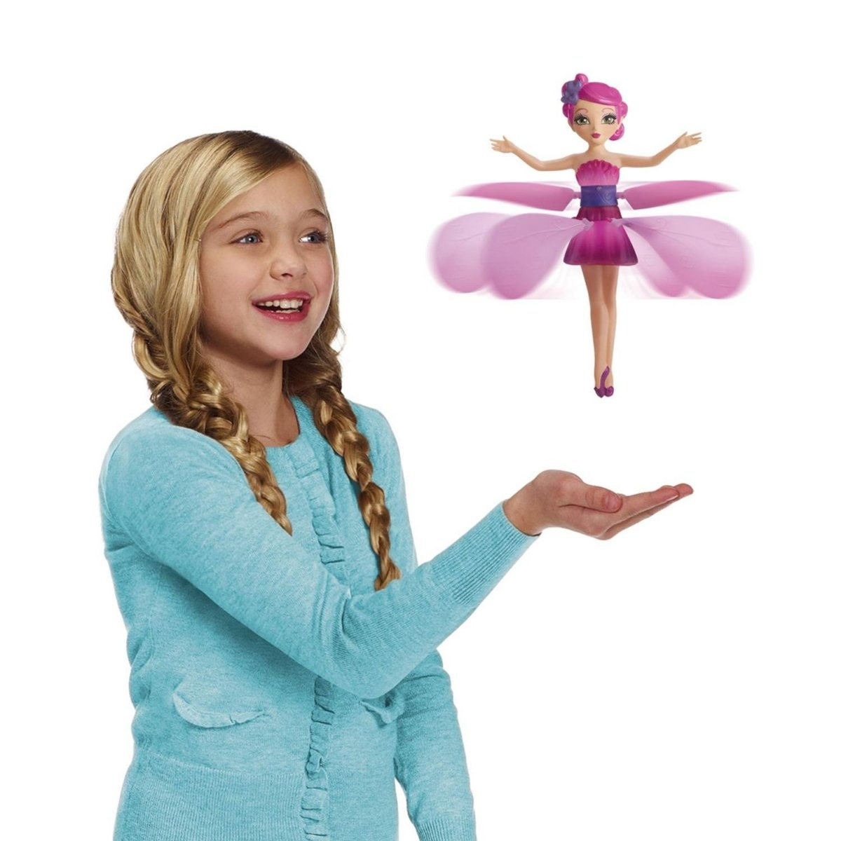 Flutterby Fairy - A toy that makes magic come to life