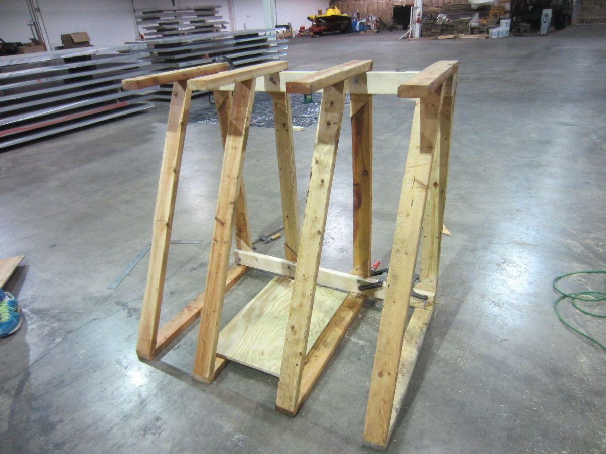 Base of the box unit.