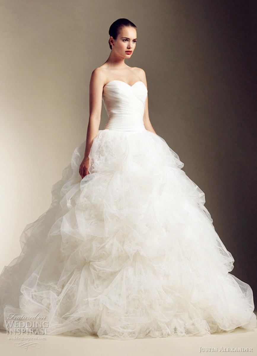 Princess Wedding Gown...so beautiful!