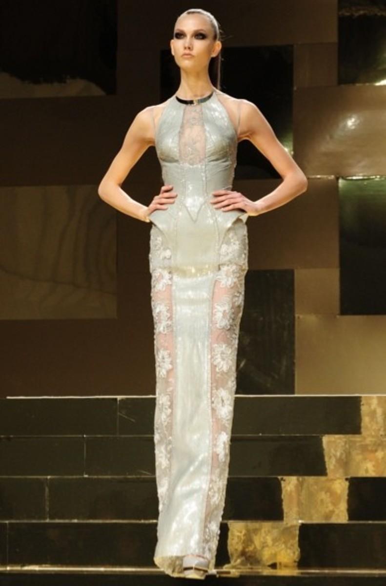 High fashion design!