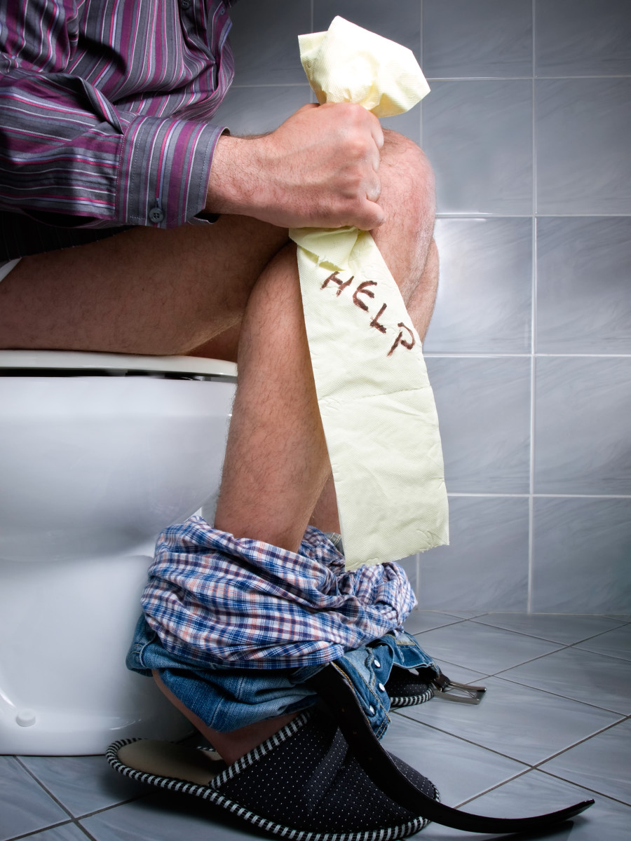 Homemade Laxatives: Constipation Home