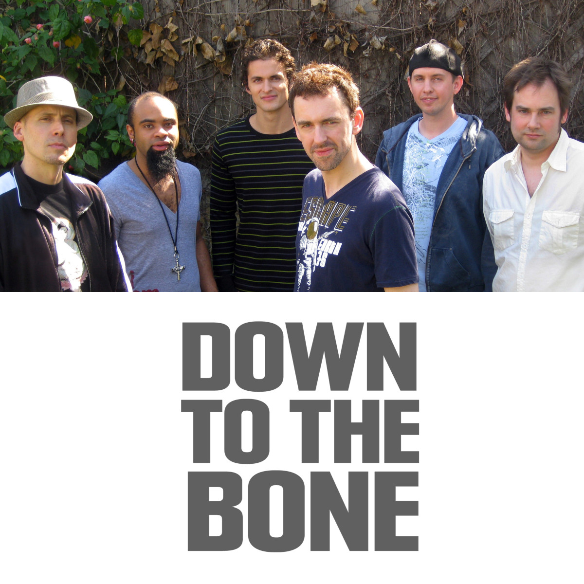 Down To The Bone Crew