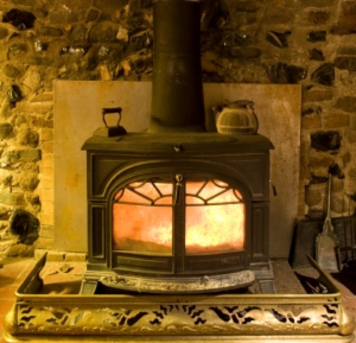 Winter Home Heating Strategies That Work