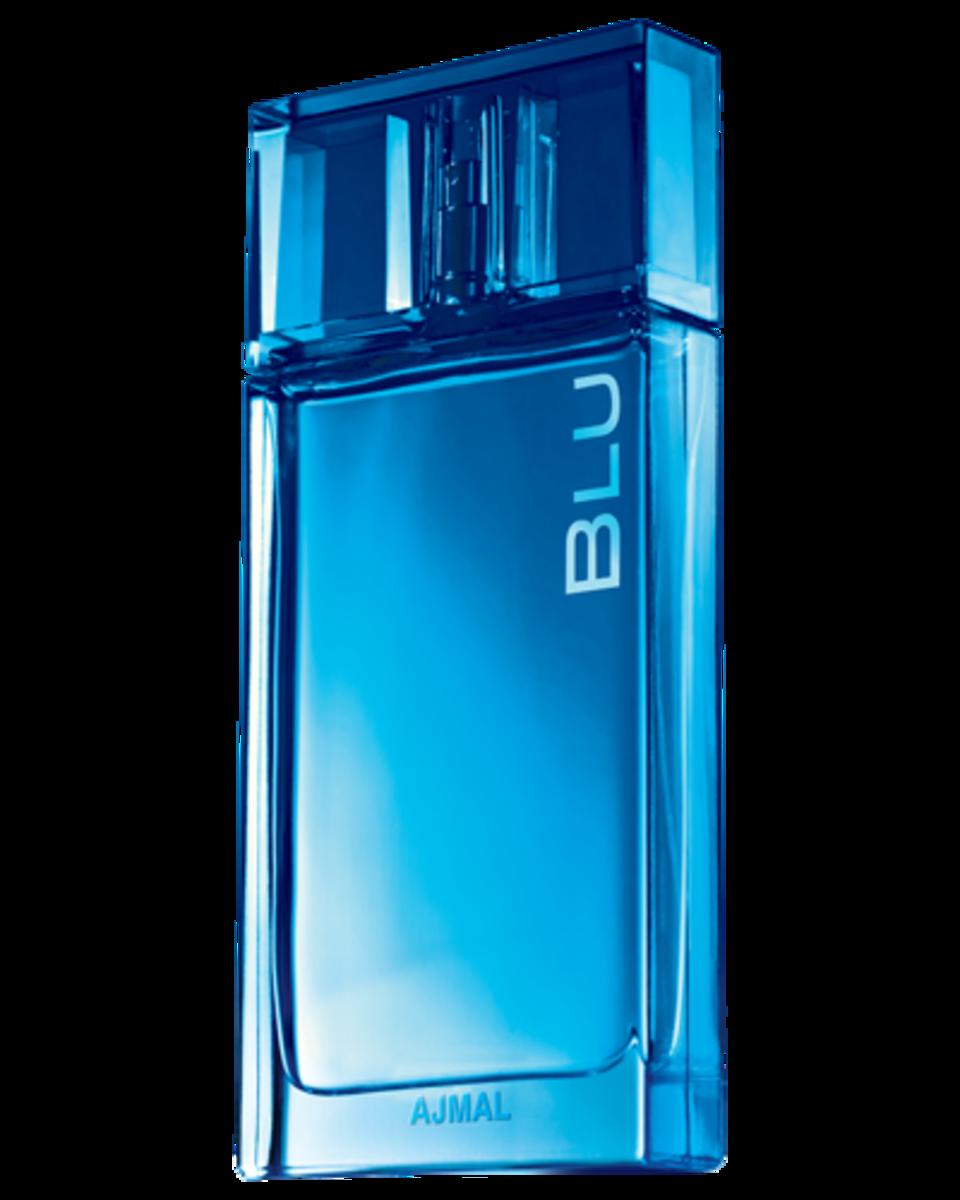 Blu by Ajmal fragrance for men