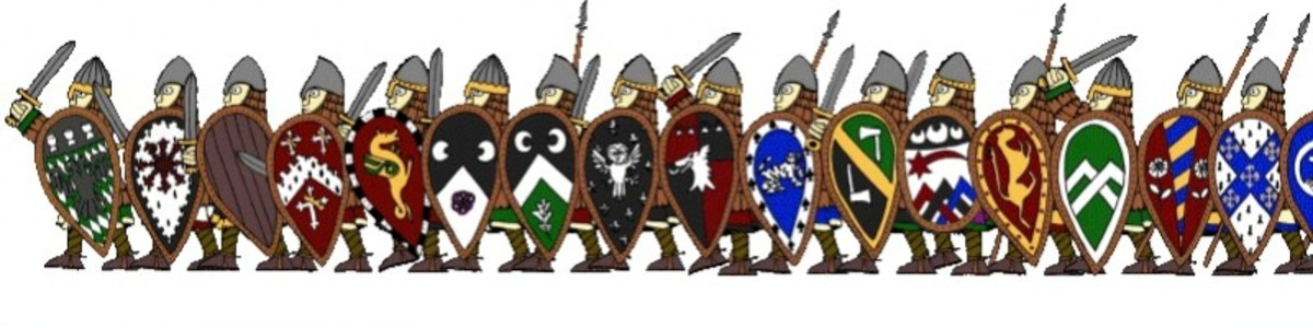 Watch out, the Normans - and the Angevins - are coming!