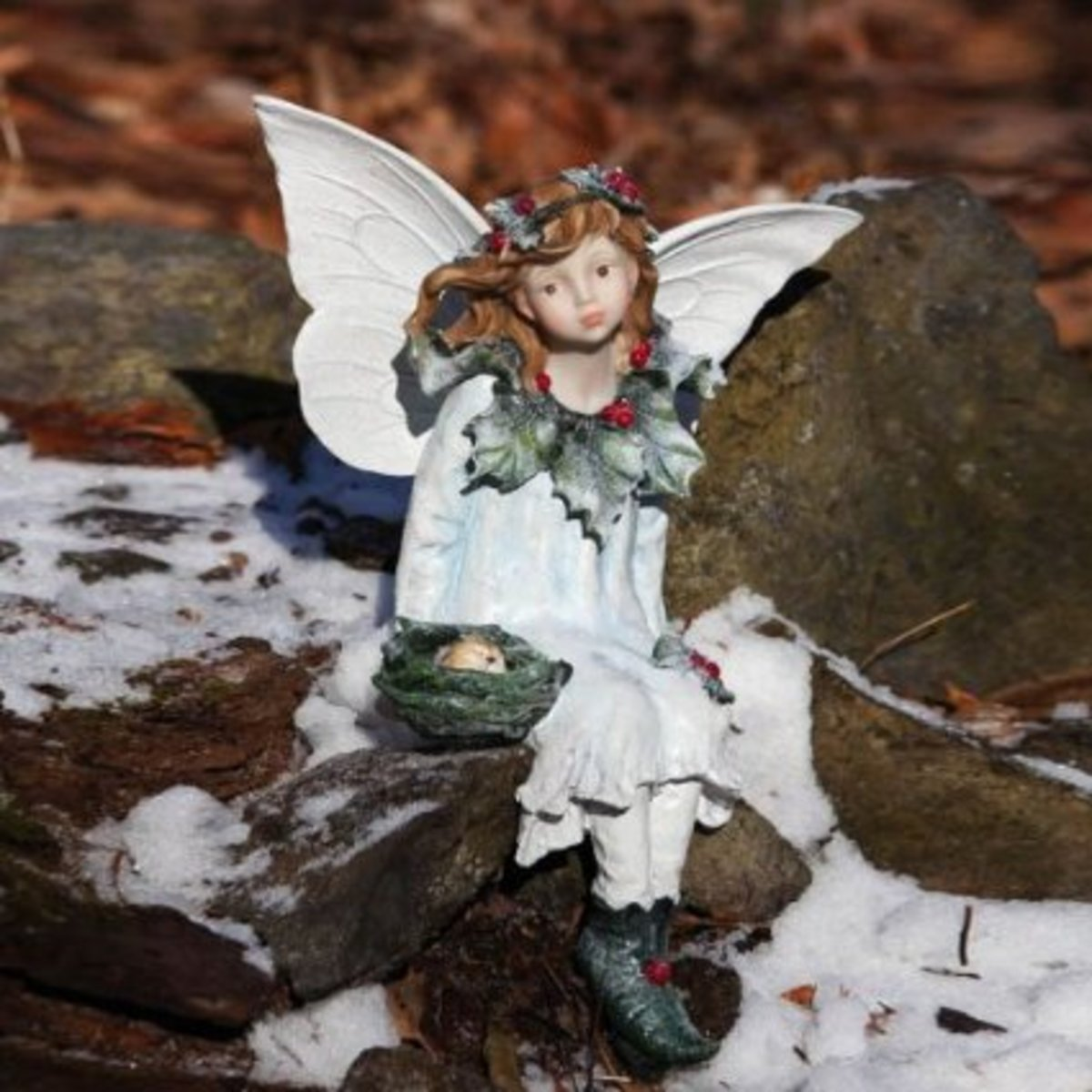 Let The Fairy Be a Part of Christmas Celebrations too