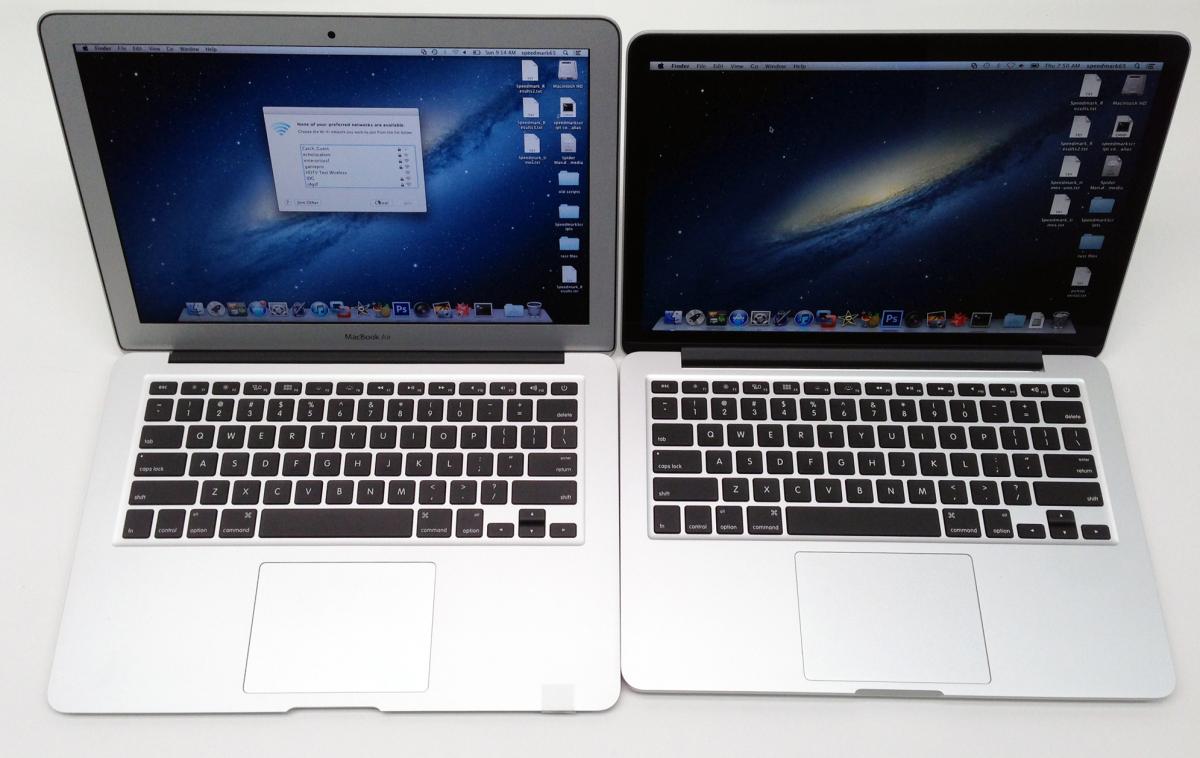 Should I buy a Macbook Pro?