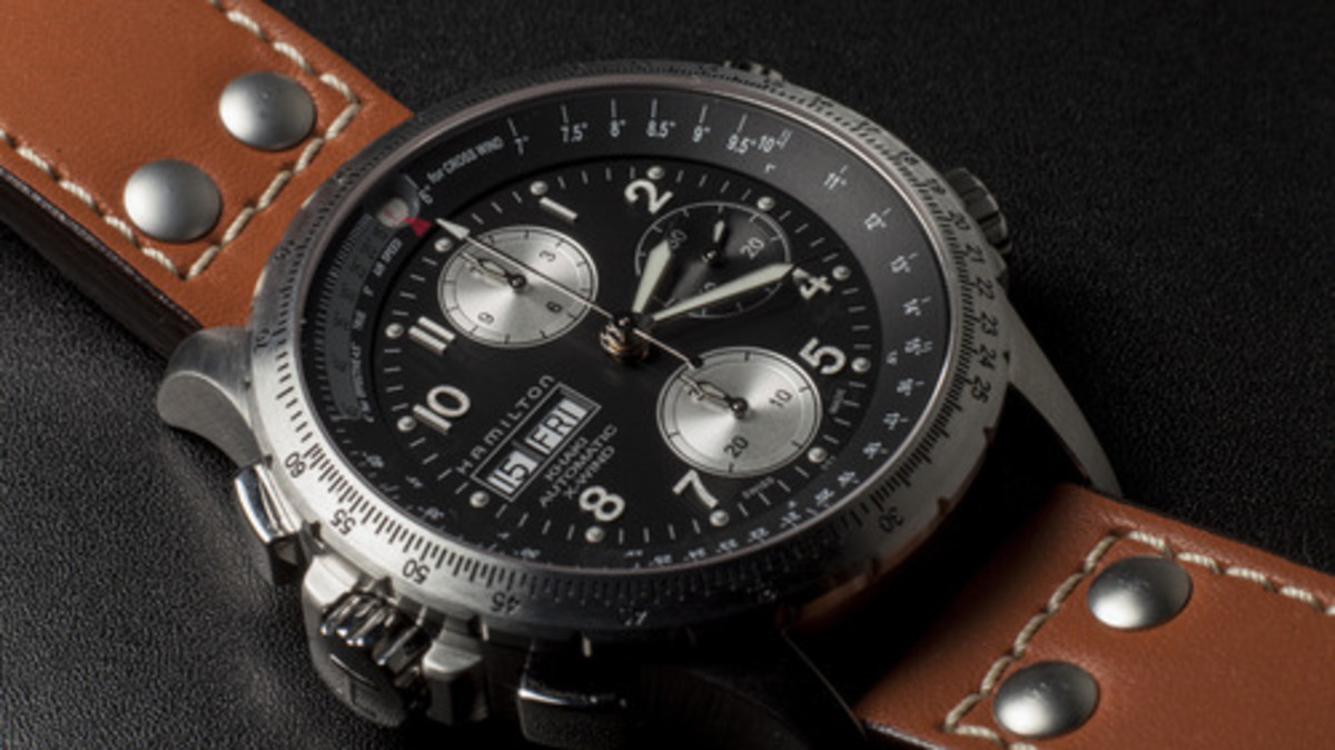 6 Good Swiss and Japanese Men's Luxury Watches for the Money 2015
