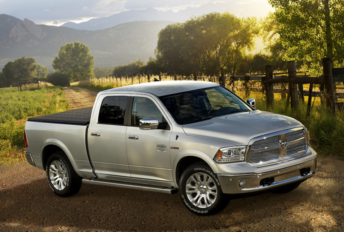 Brand New 2014 Dodge Ram 1500 Truck! Dodge Ram 1500 is a Very Powerful Truck!