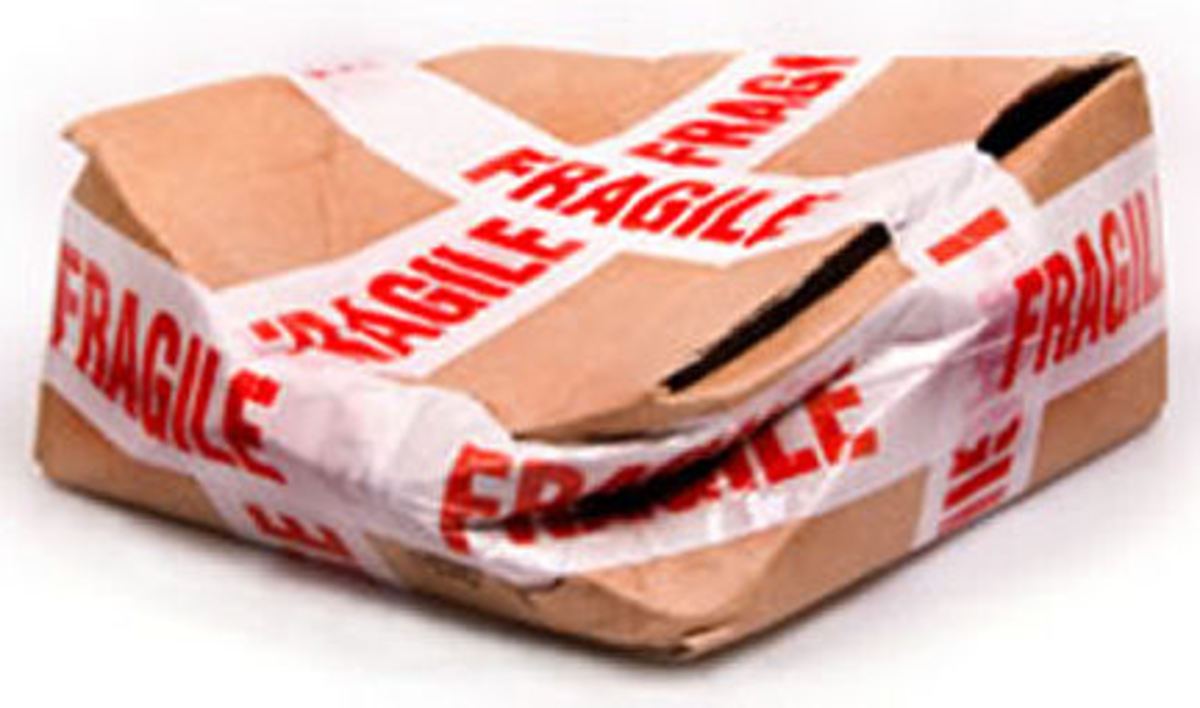 The packaging may be rough on a returned item, but as long as the item itself is okay, it's worth considering.