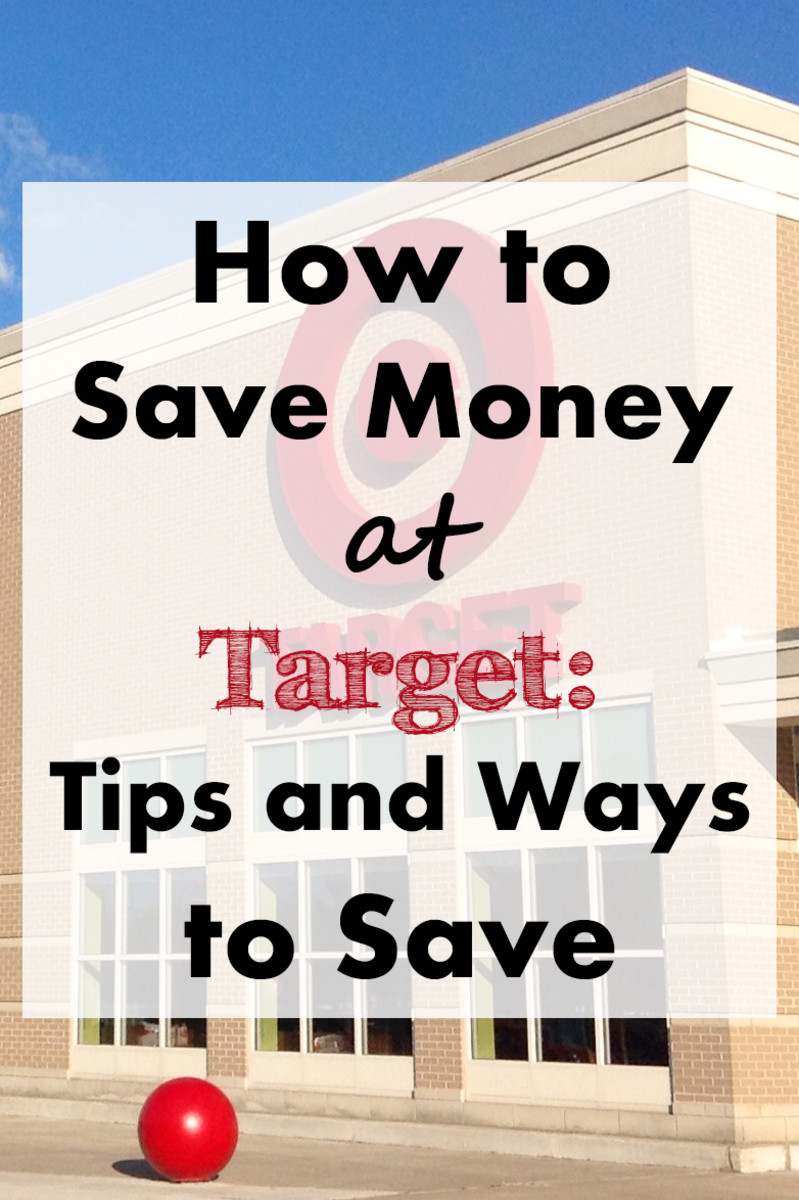 How to Save Money at Target: Tips and Ways to Save