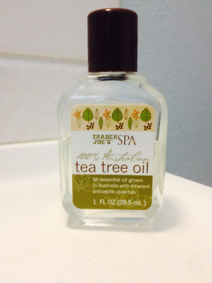 The uses for tea tree oil are abundant!