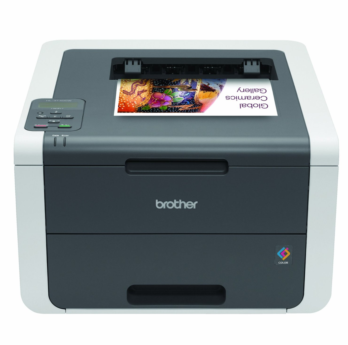 Best Affordable Color Laser Printer