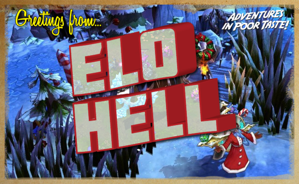 Elo Hell - Just a Myth?