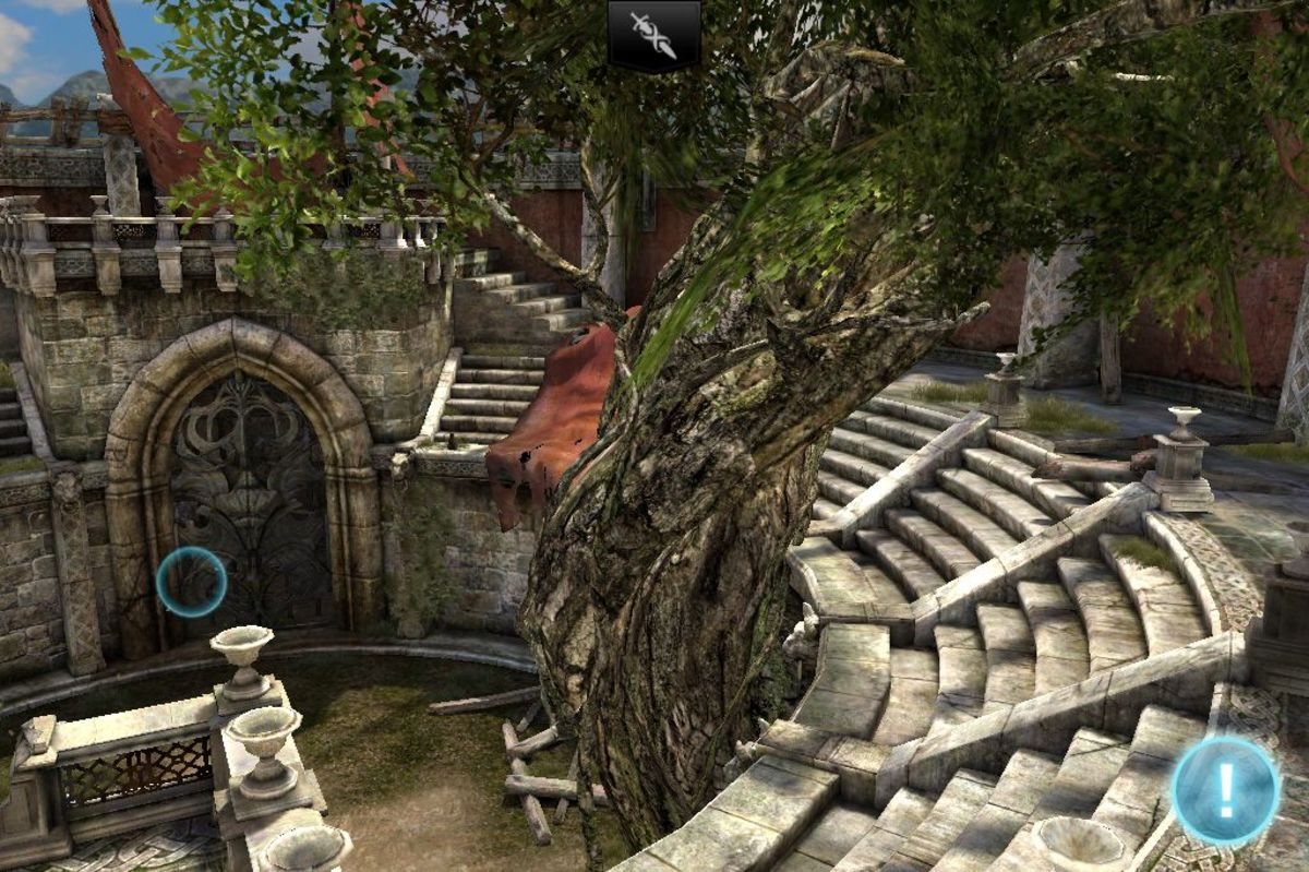 Gargap's Tree