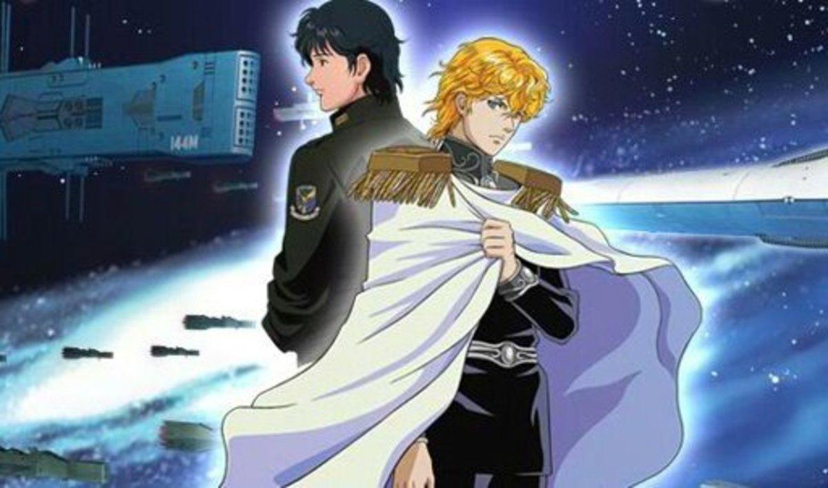 Top 10 OVA Anime Series of the 20th Century