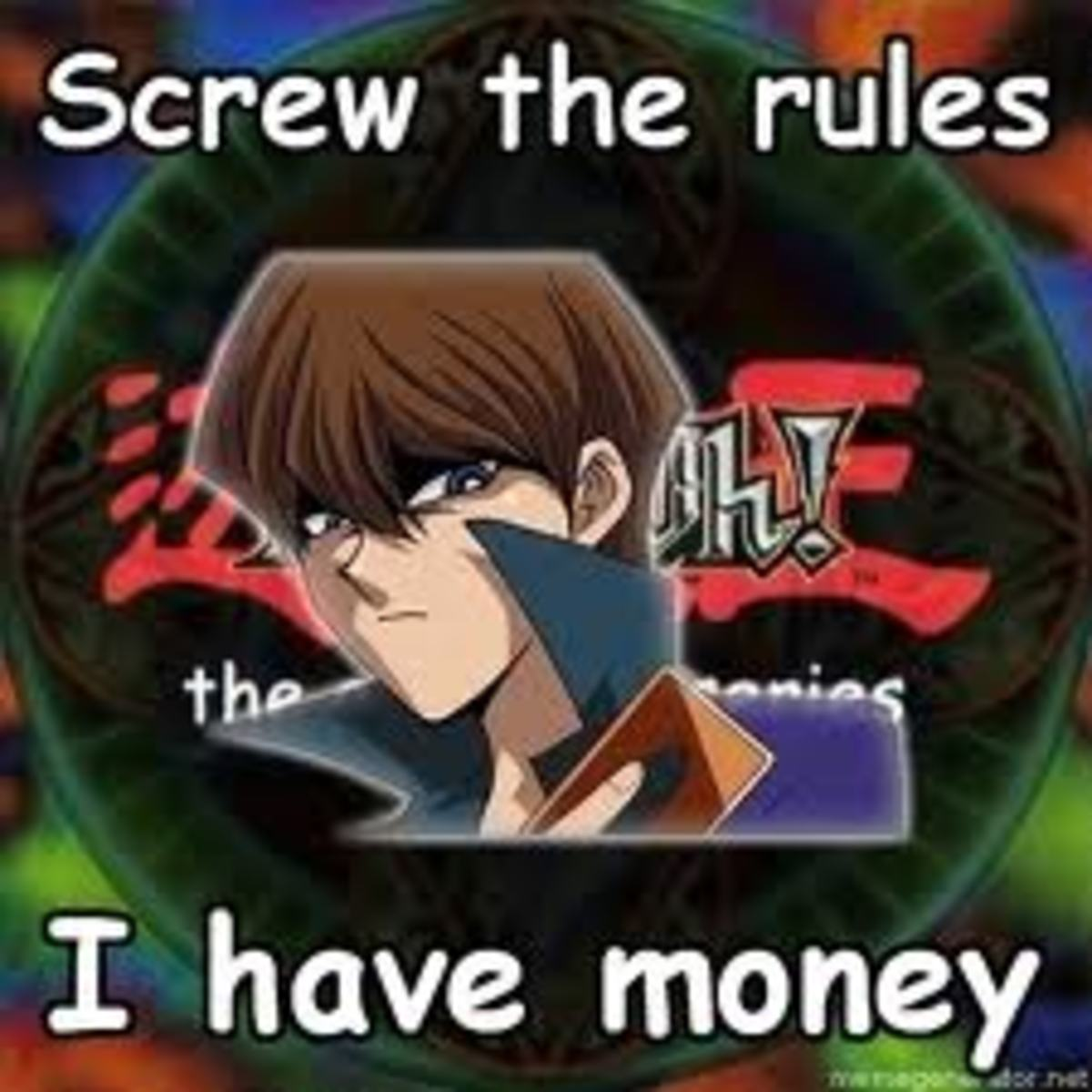 how to make money off yugioh