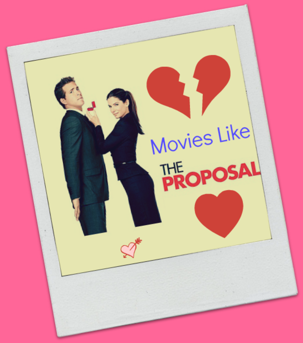 Movies Like The Proposal