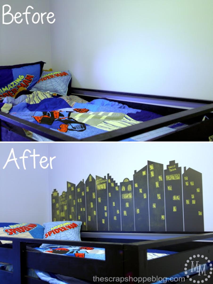 diy-super-hero-kids-bedroom