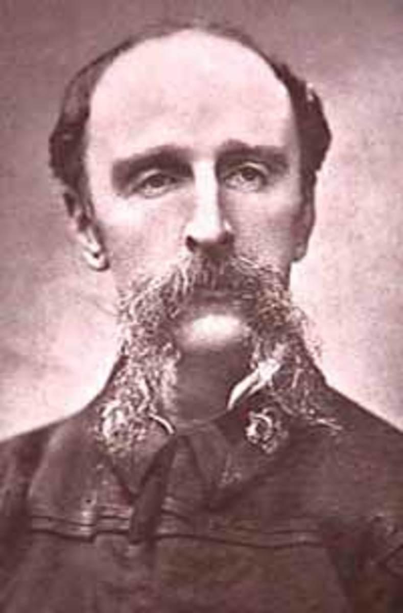 Lieutenant Colonel Anthony Durnford