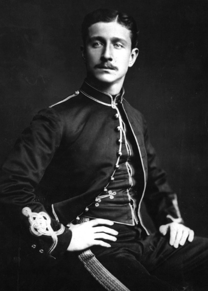 Prince Eugene Napoleon