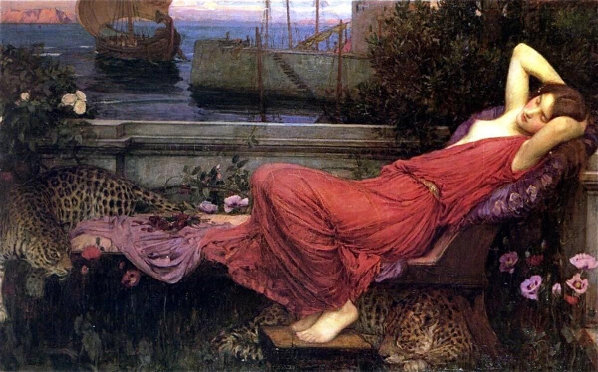 Princess Ariadne