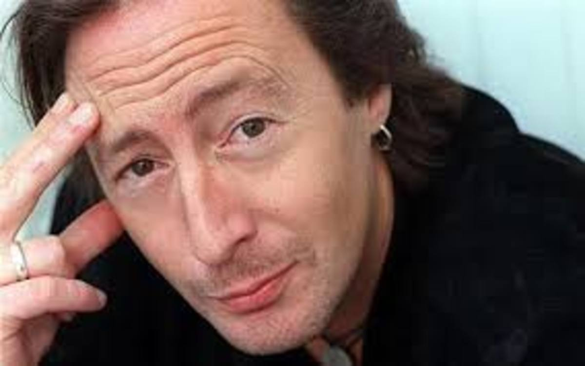 Julian Lennon: The Forgotten Son