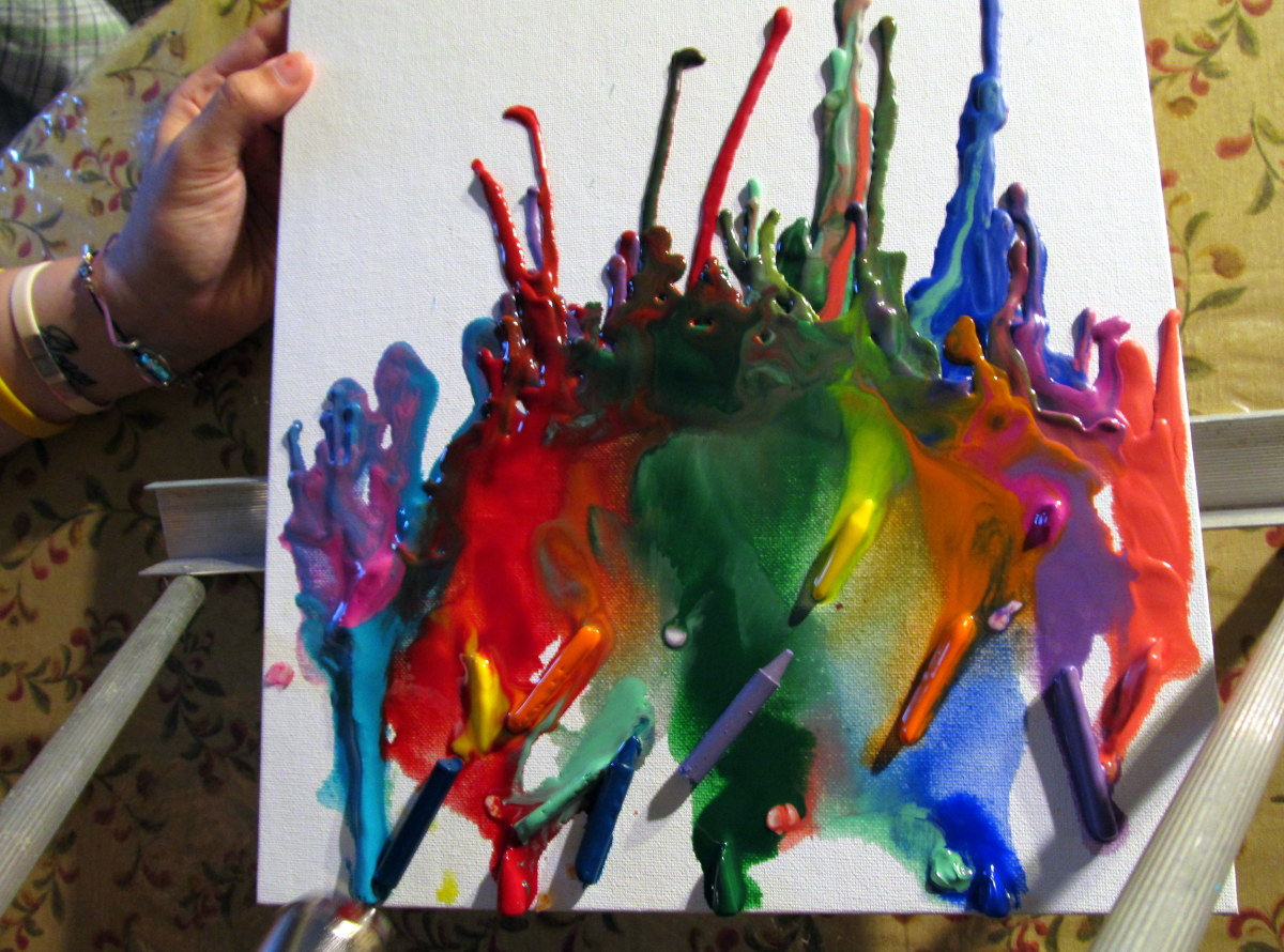 diy-canvas-art-painting-projects-for-kids-children