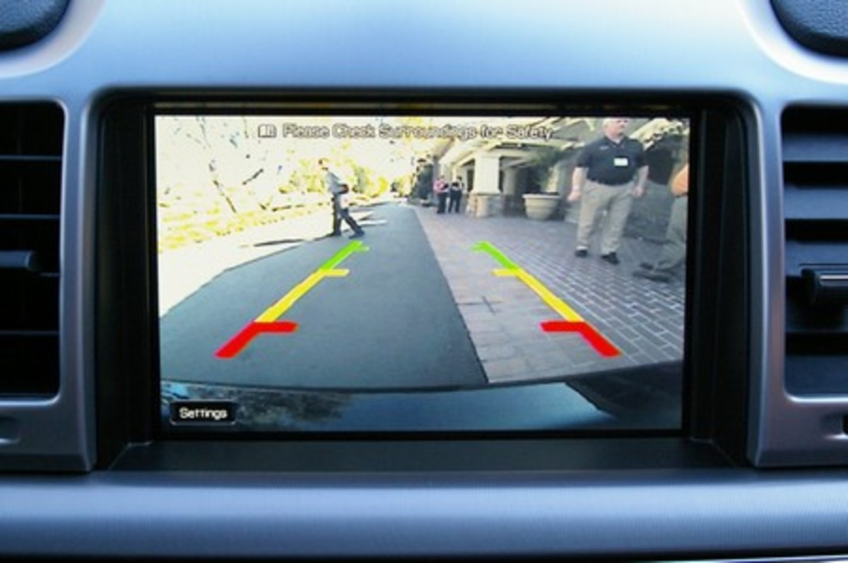 Aftermarket Backup Cameras Which Is The Best Hubpages