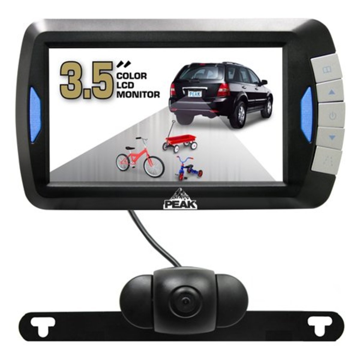 Aftermarket backup cameras - which is the best? | HubPages