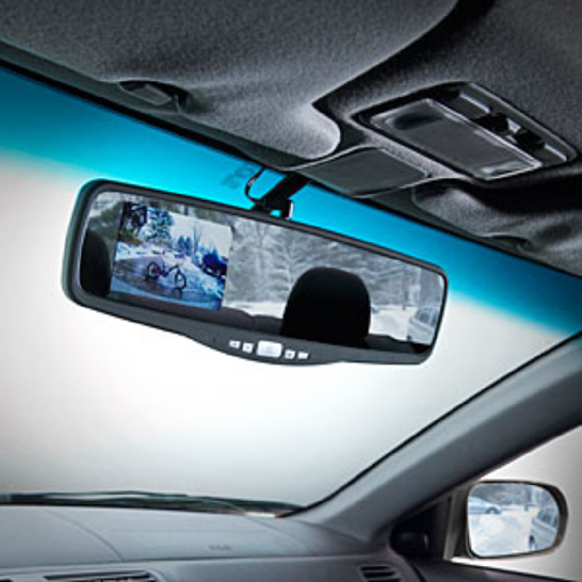 Aftermarket backup cameras - which is the best?