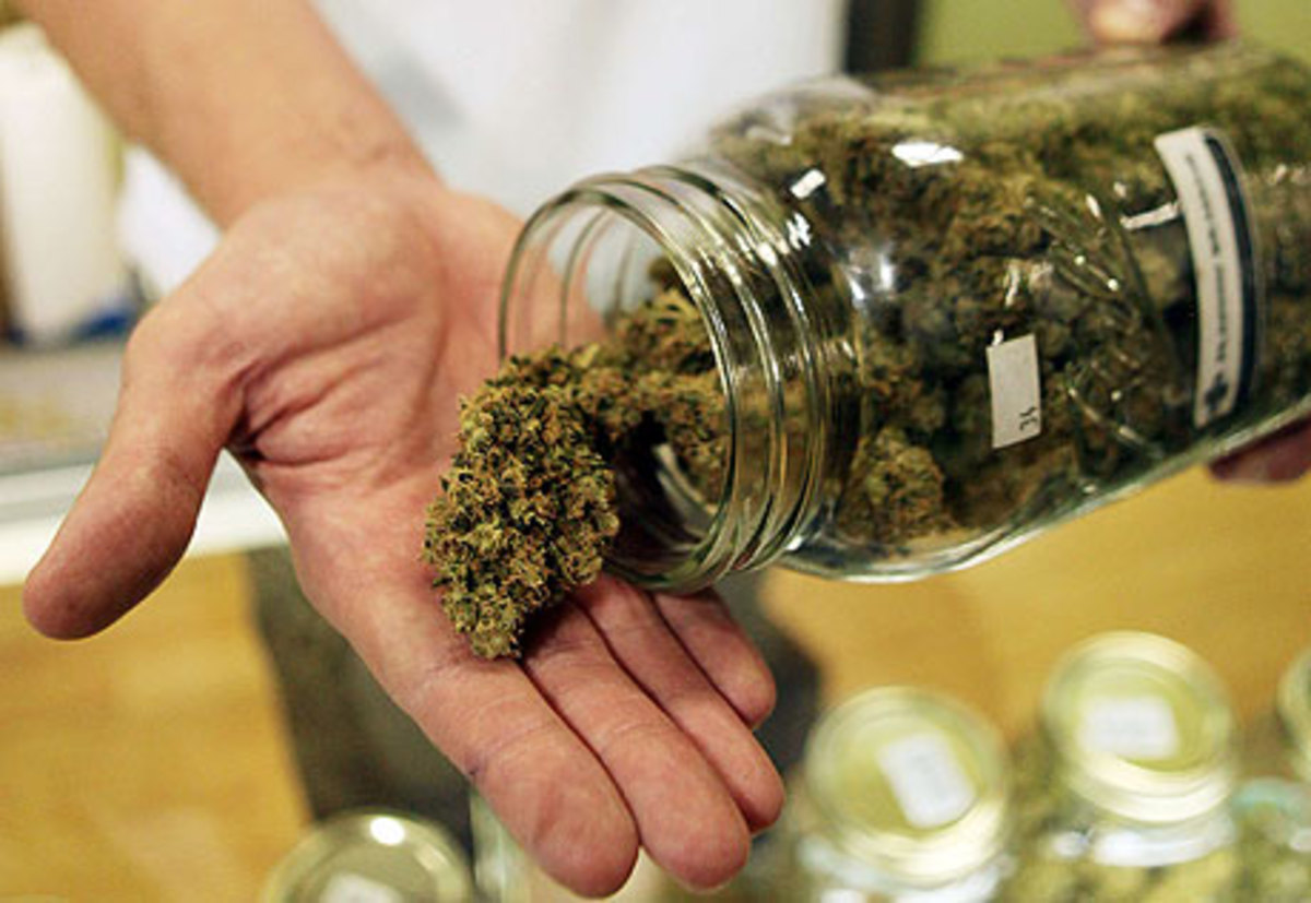 clinical-data-on-the-effects-of-marijuana