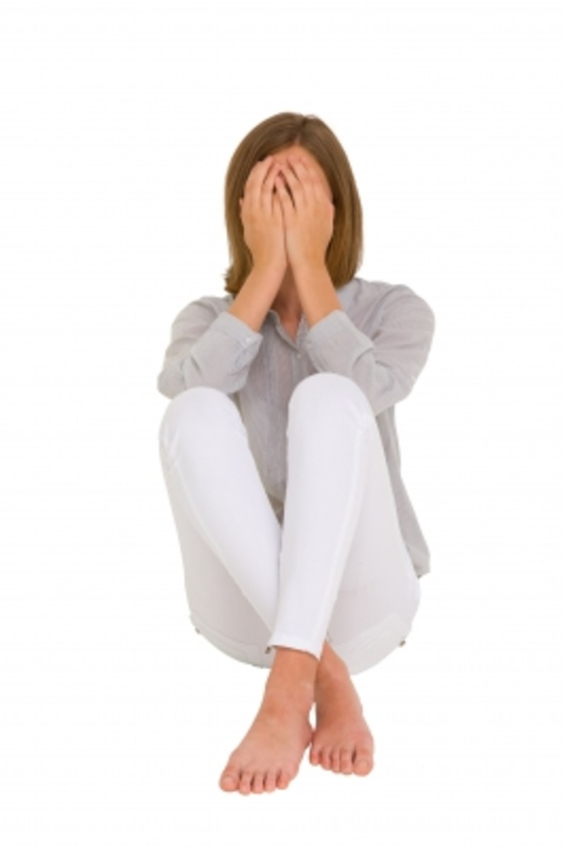 Keratosis Pilaris can have many negative emotional effects on a person's life.