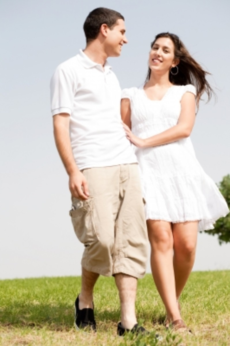 Intimacy can pose emotional issues and have negative outcomes because of keratosis pilaris.