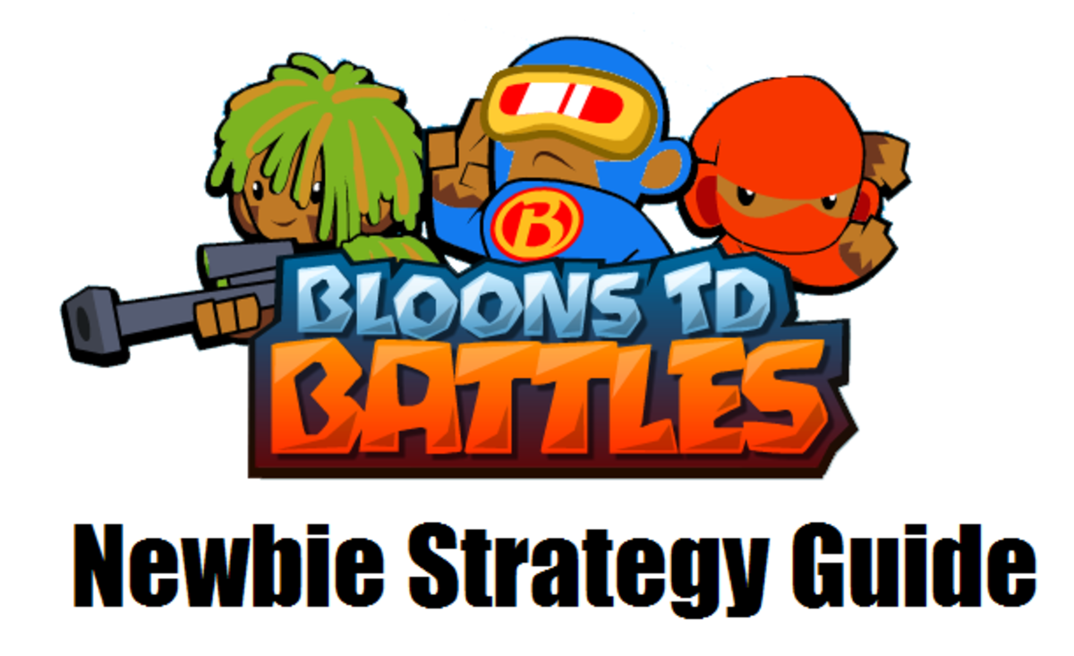 Bloons TD Battles Strategy: ULTIMATE Guide for Newbies (Under 50 Battle Score)