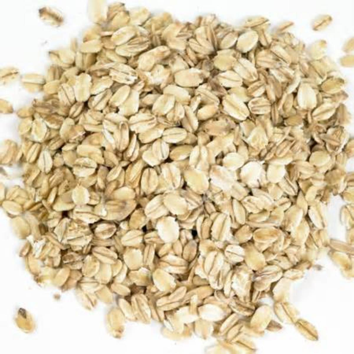 I Don't Like Oatmeal! so How Do I Get More Oats in My Diet?