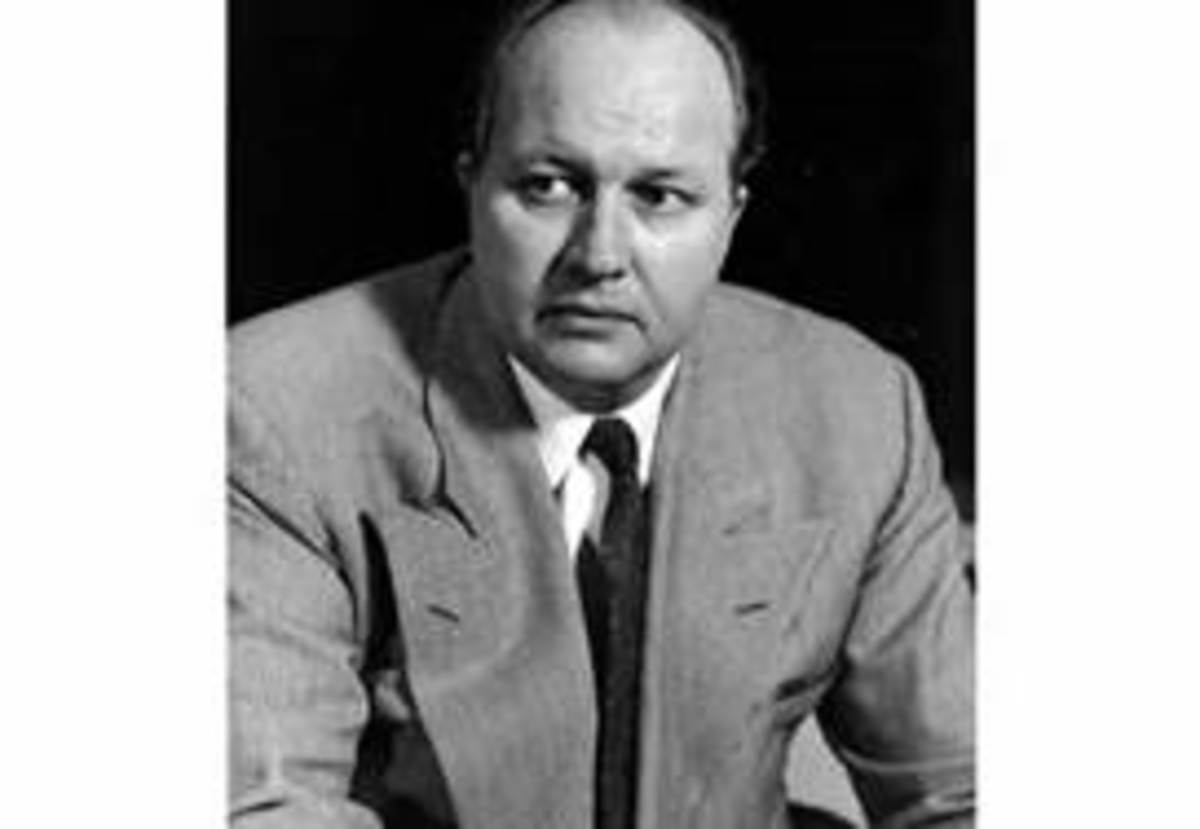 Theodore Reothke