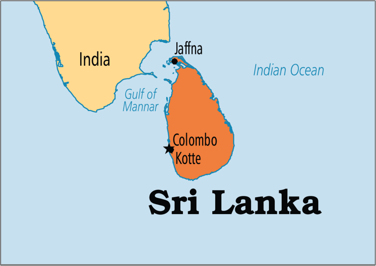 physical-features-of-sri-lanka