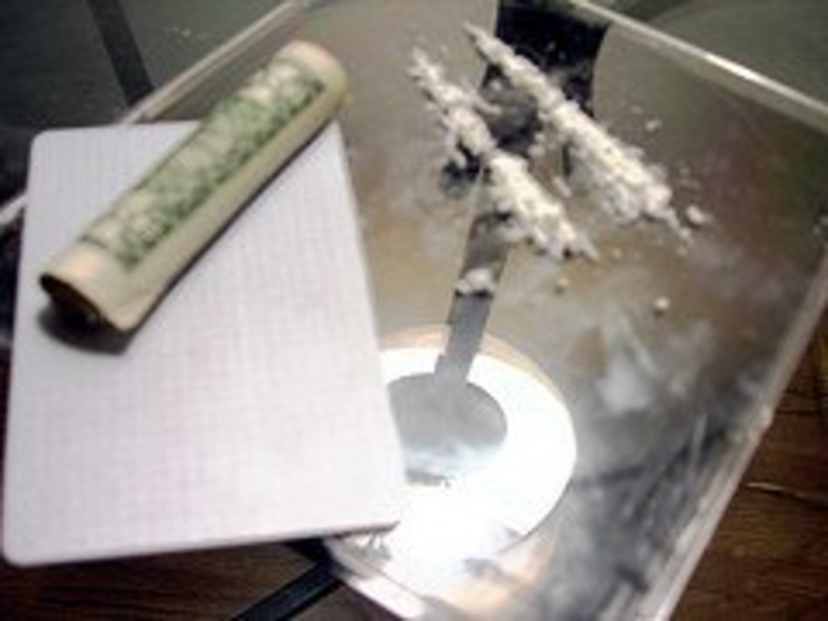 Drug Trafficking Laws, Schedules and Penalties in Ohio