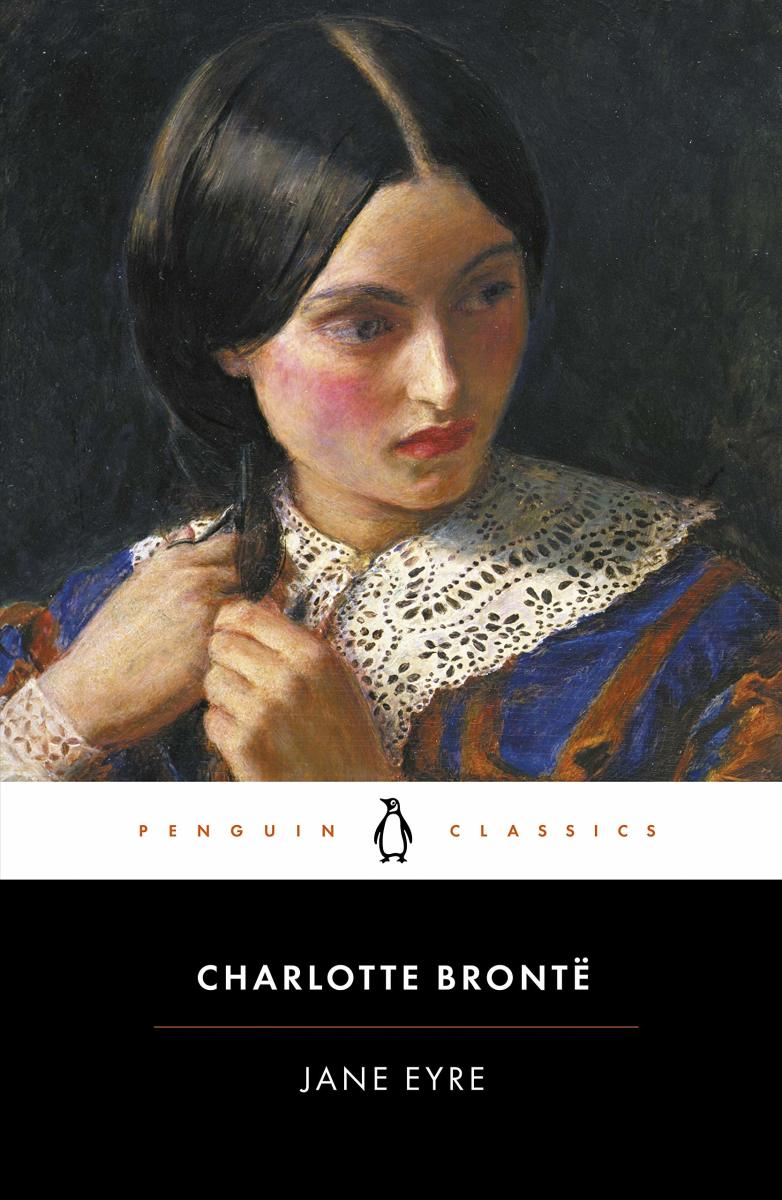 Jane! Jane! Jane!: Passion and the Paranormal in Jane Eyre