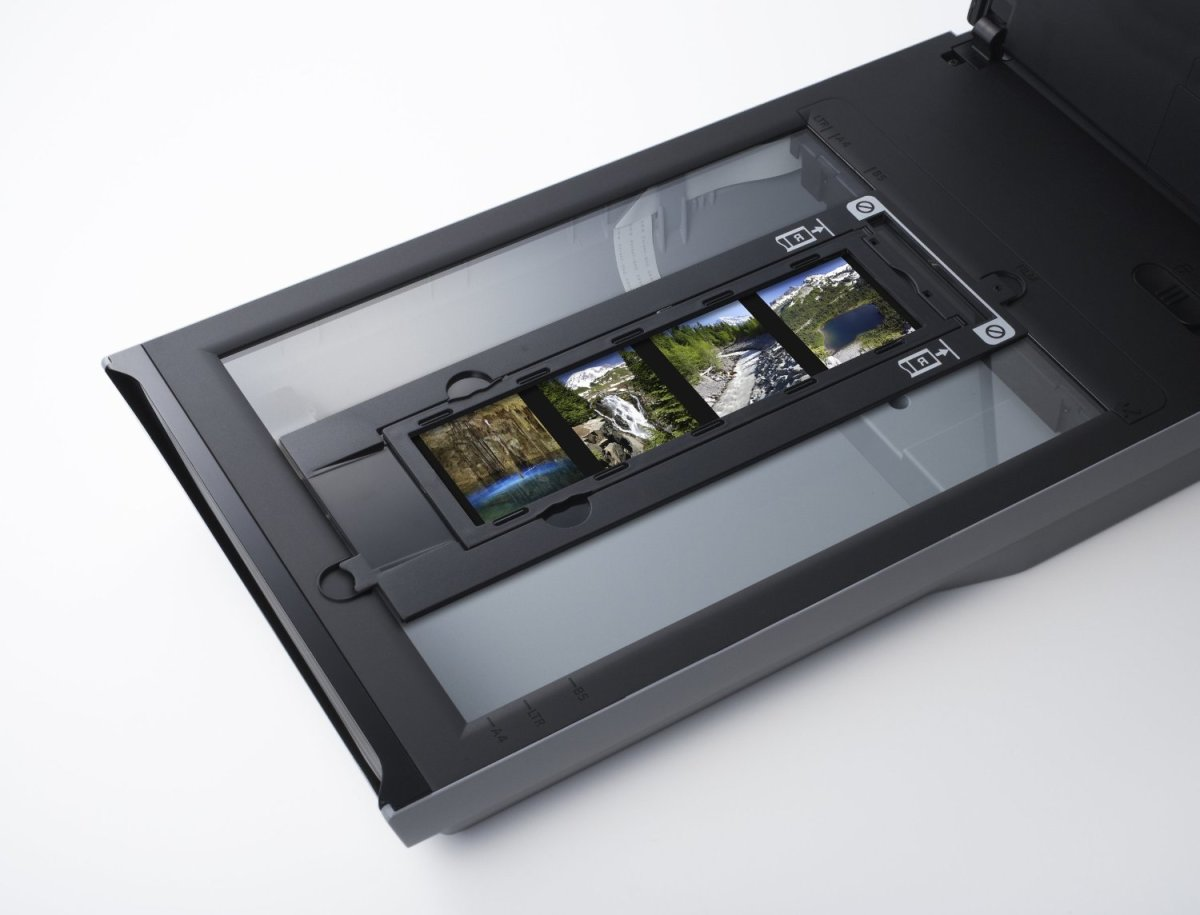 Top 7 Cheap & Best Flatbed Scanners to Buy in 2015