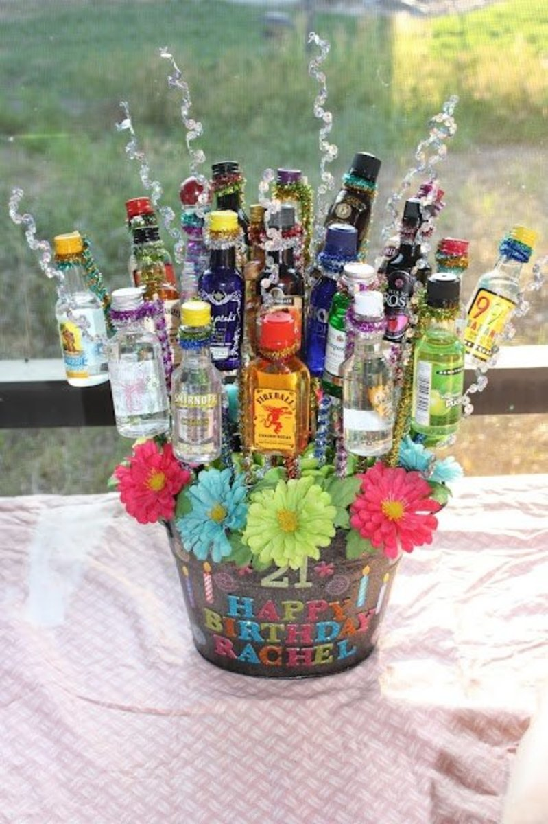 DIY Birthday Gift Ideas