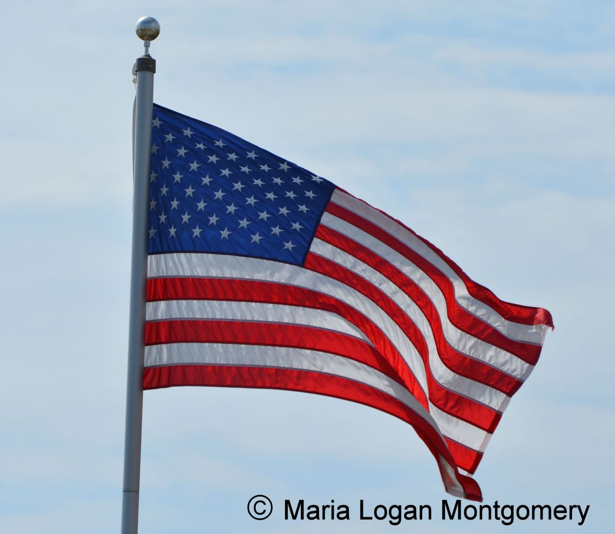 Laws and Guidelines for Civilians Displaying the American Flag