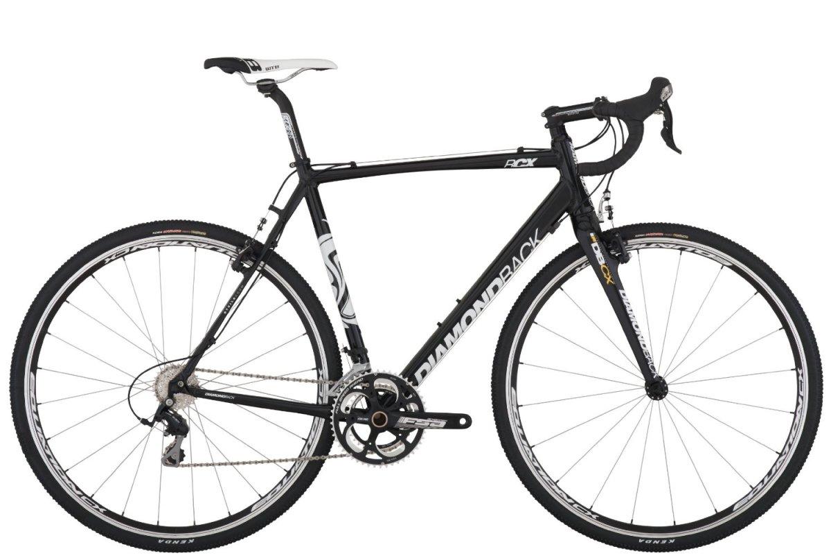 Diamondback Steilacoom RCX Cyclocross Bike Review