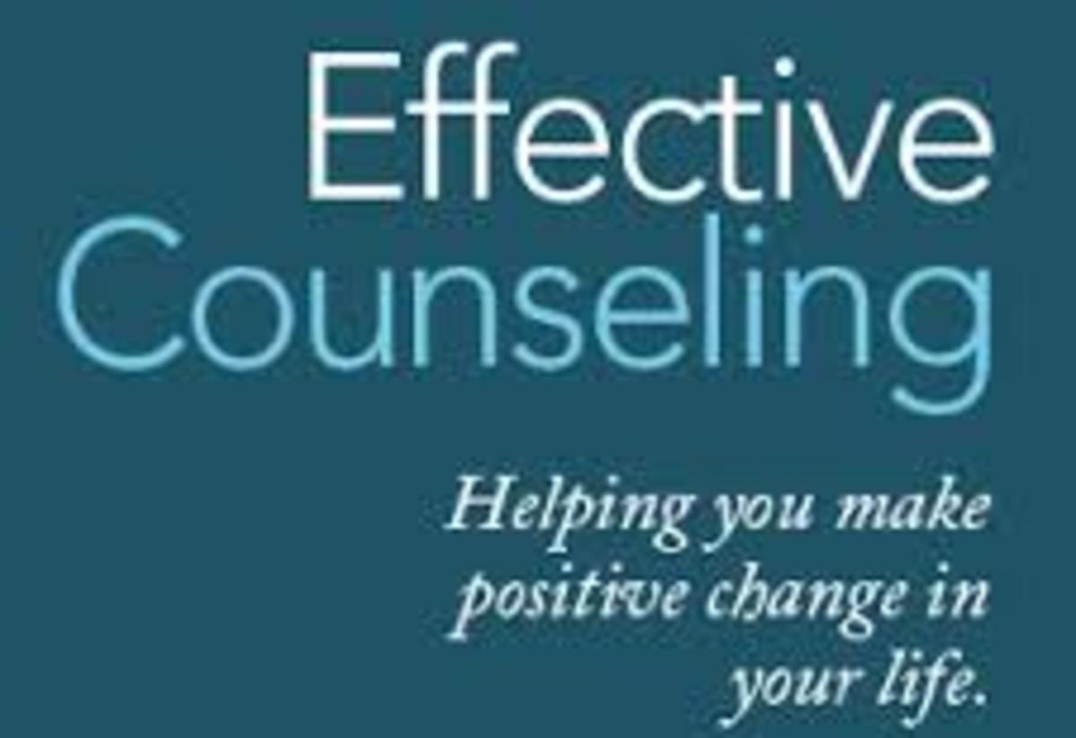 The four core conditions of effective counseling