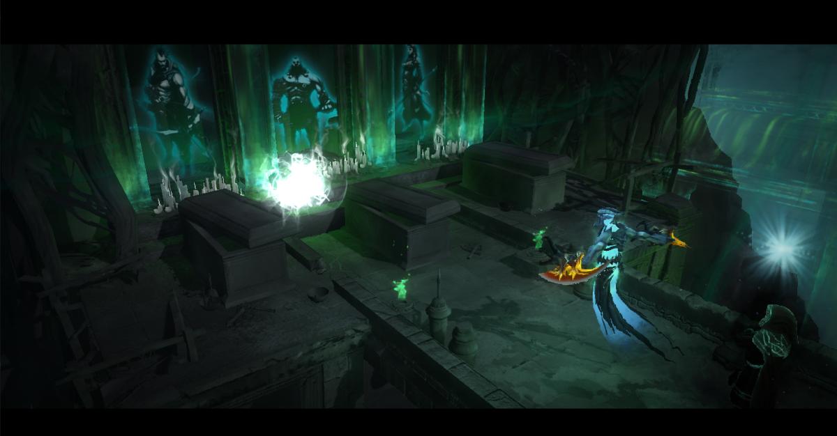 shadows-heretic-kingdoms-walkthrough-part-one-forgotten-tombs